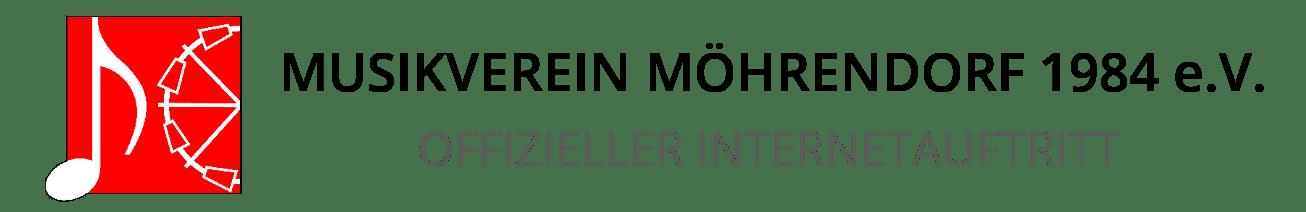 Musikverein Möhrendorf 1984 e.V.