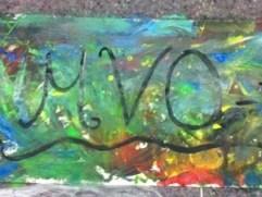 """Das """"Kunstwerk"""" (11/2012)"""