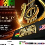 Full list of Nominees at Ghana Music Awards USA-2020