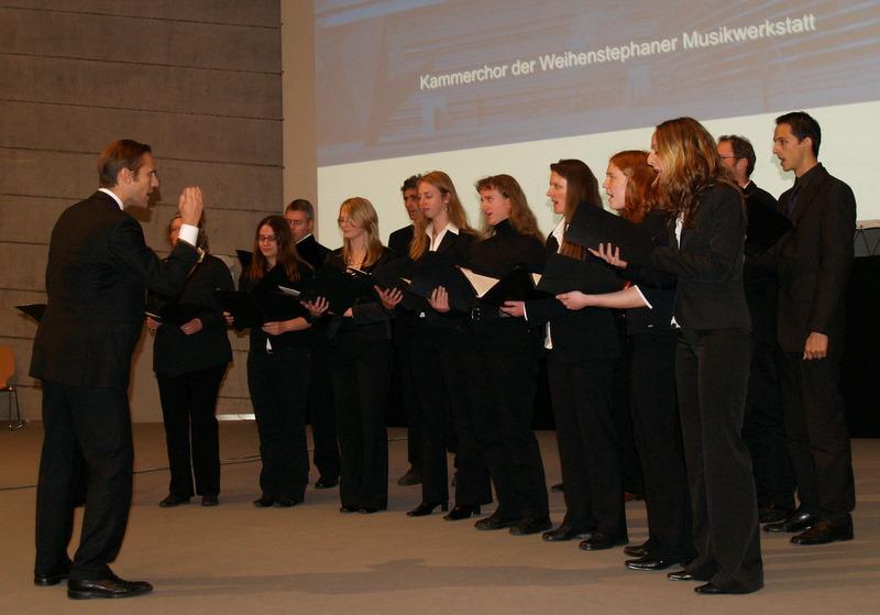 2008-10-25-Alumniforum-Chor