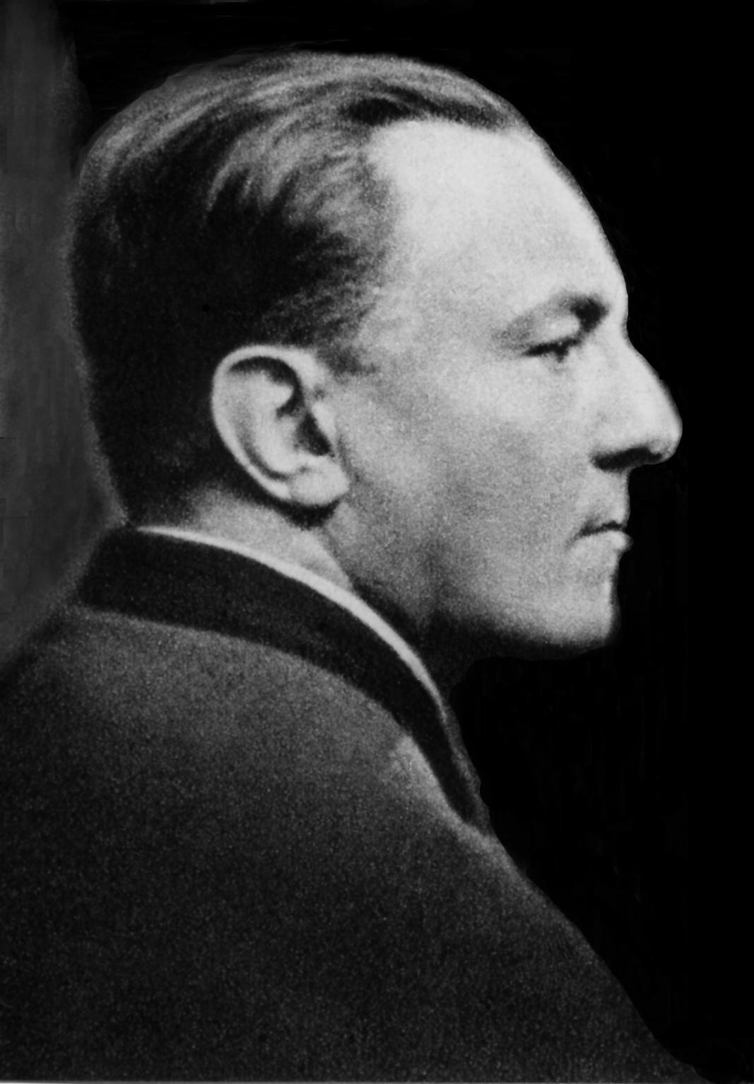 Joseph Matthias Hauer