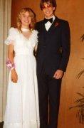 Prom - Spring 1982