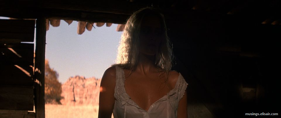 Romancing the Stone 1984  Musings From Us