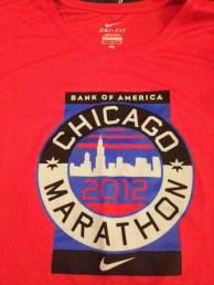 CHICAGO MARA 2012