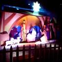December: Baby Jesus