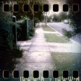 The Street Where I Live.