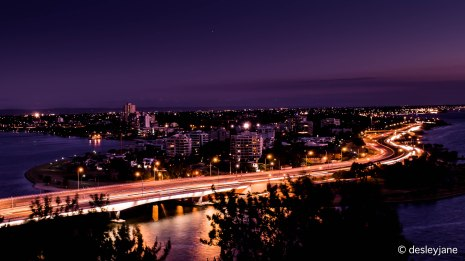 Perth Freeway 1