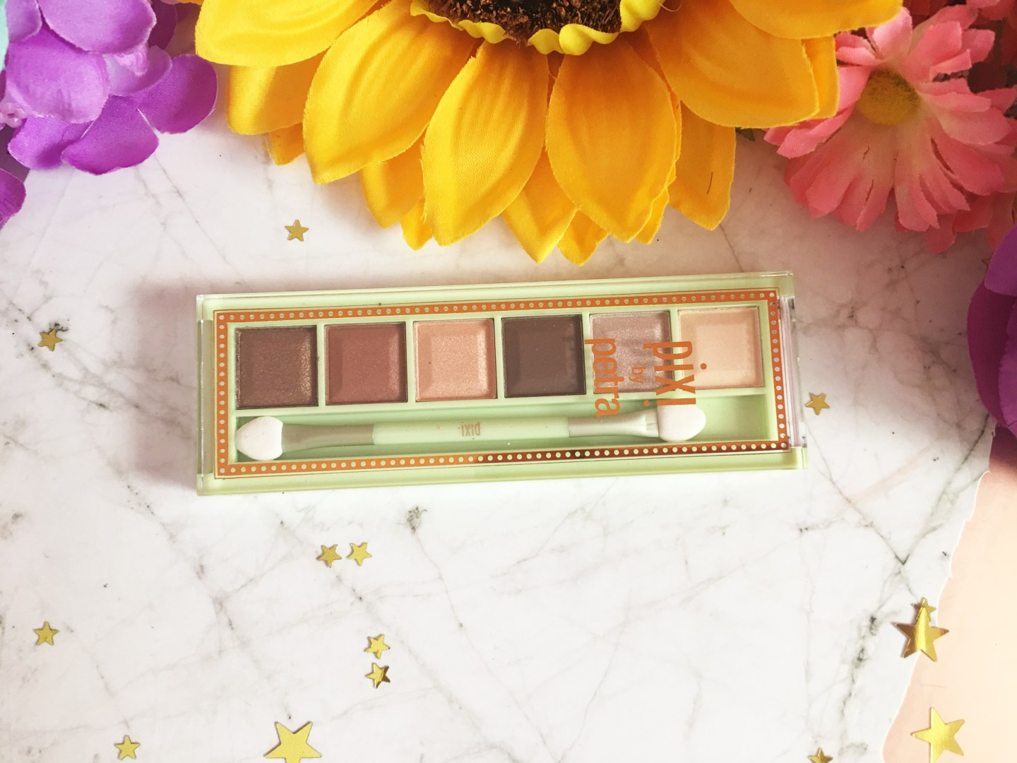 ASOS Pixi Copper Peach Palette Musings of a Makeup Junkie (3)