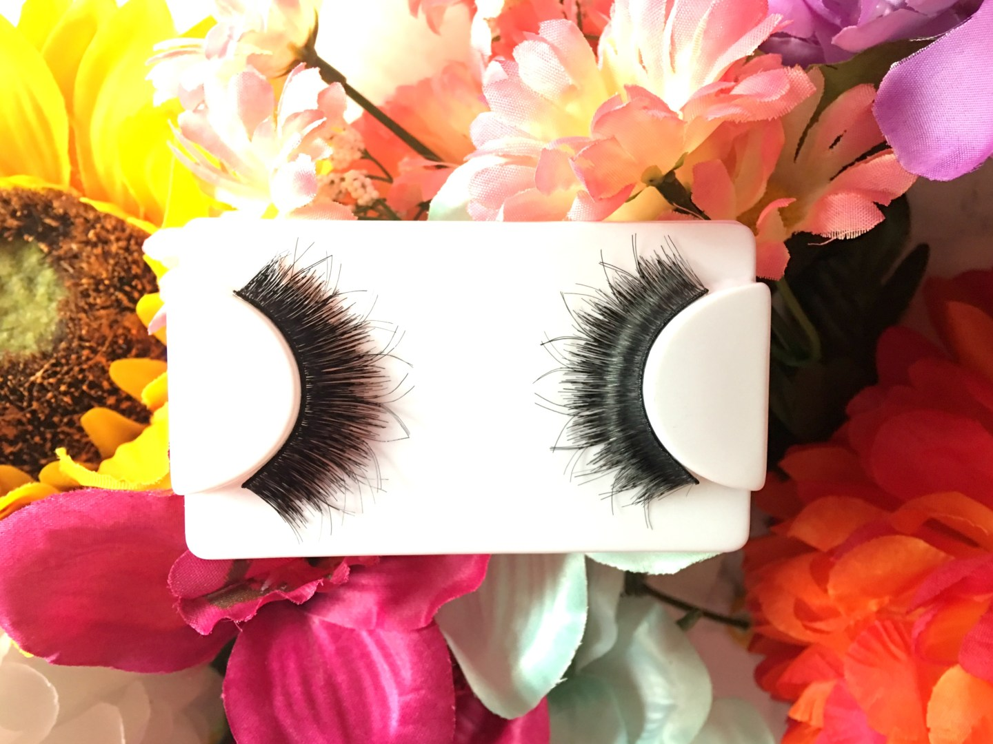 Red Cherry Lashes (15)