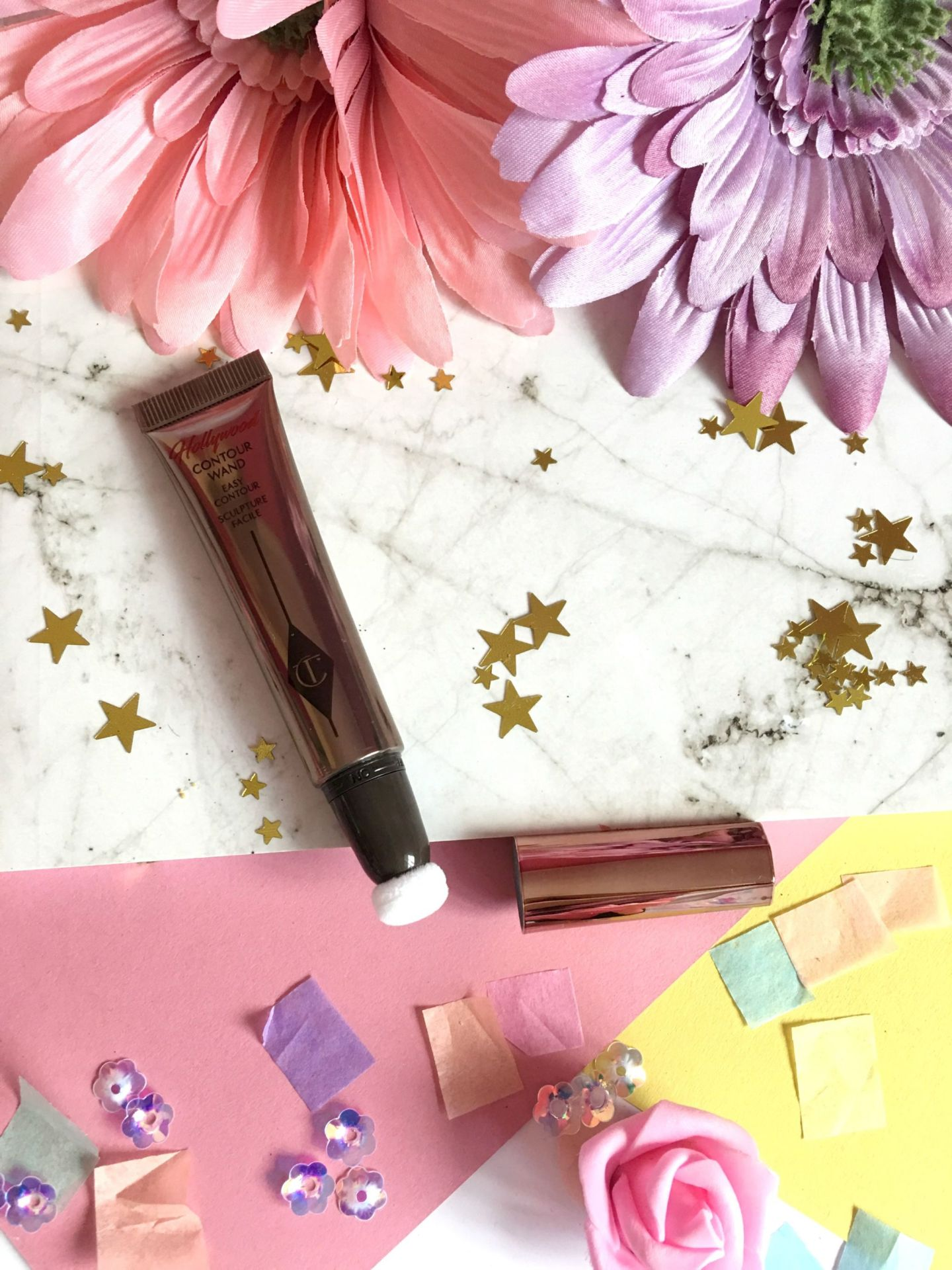Charlotte Tilbury Hollywood Beauty Wands Musings of a Makeup Junkie