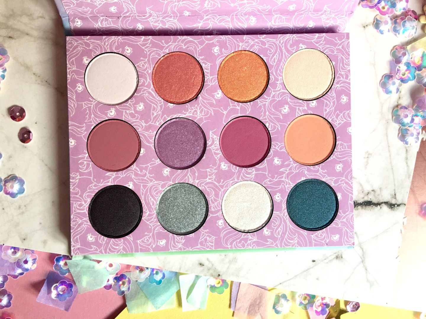 ColourPop My Little Pony Musings of a Makeup Junkie (73)