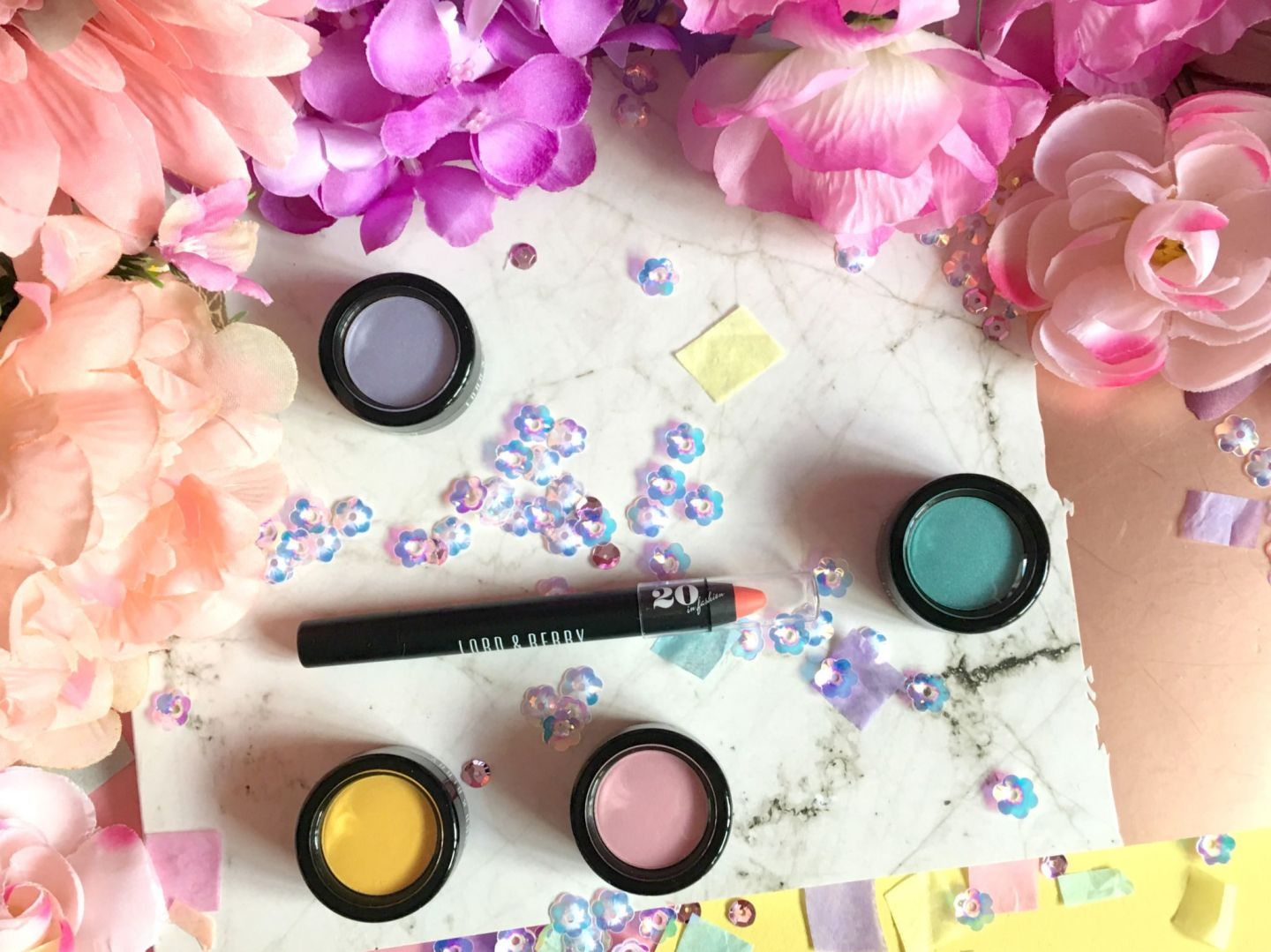 Lord & Berry Musings of a Makeup Junkie (1)