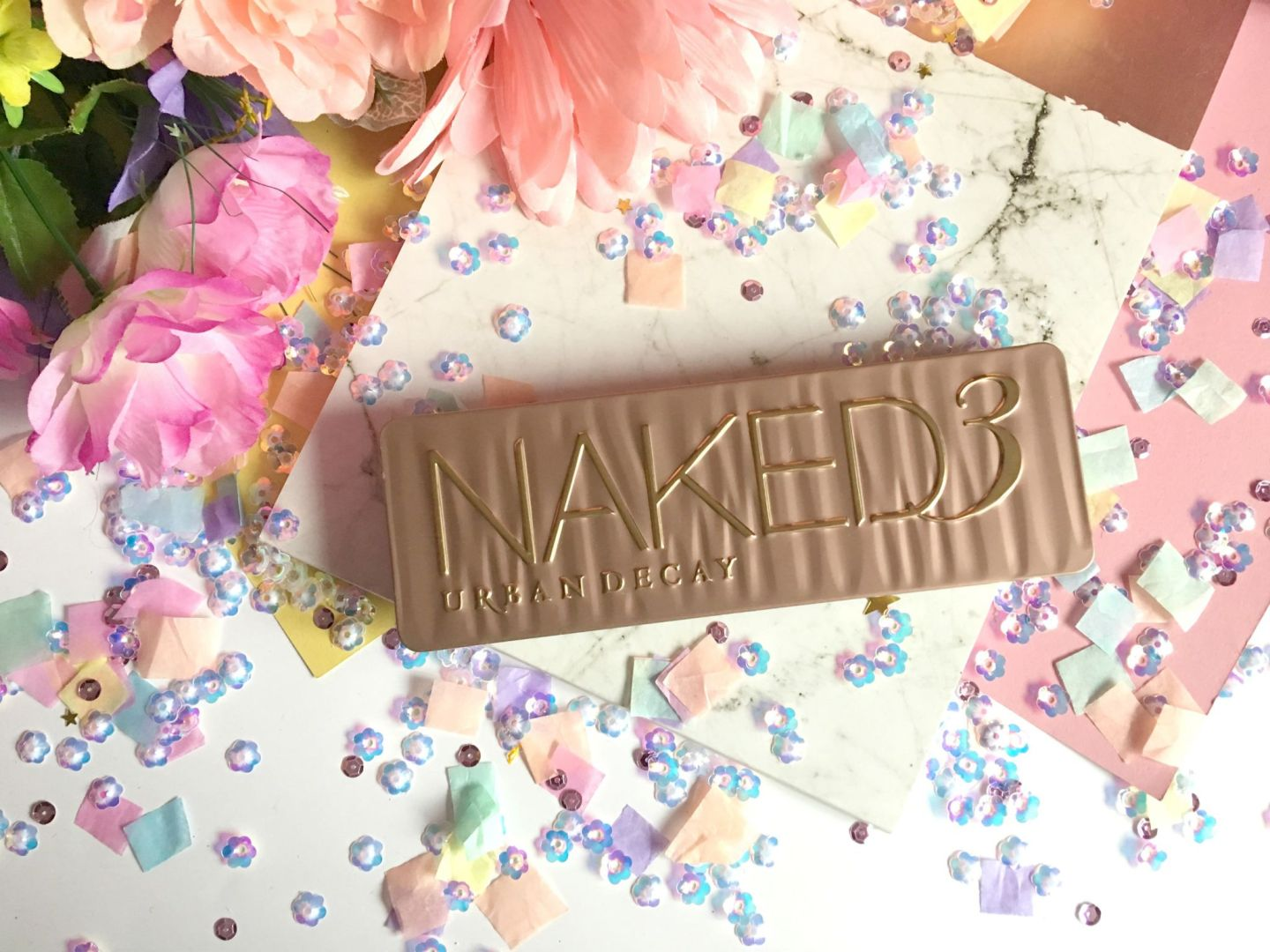 Urban Decay Naked Palettes (3)