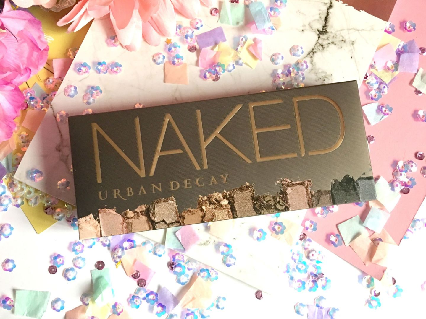 Urban Decay Naked Palettes (9)
