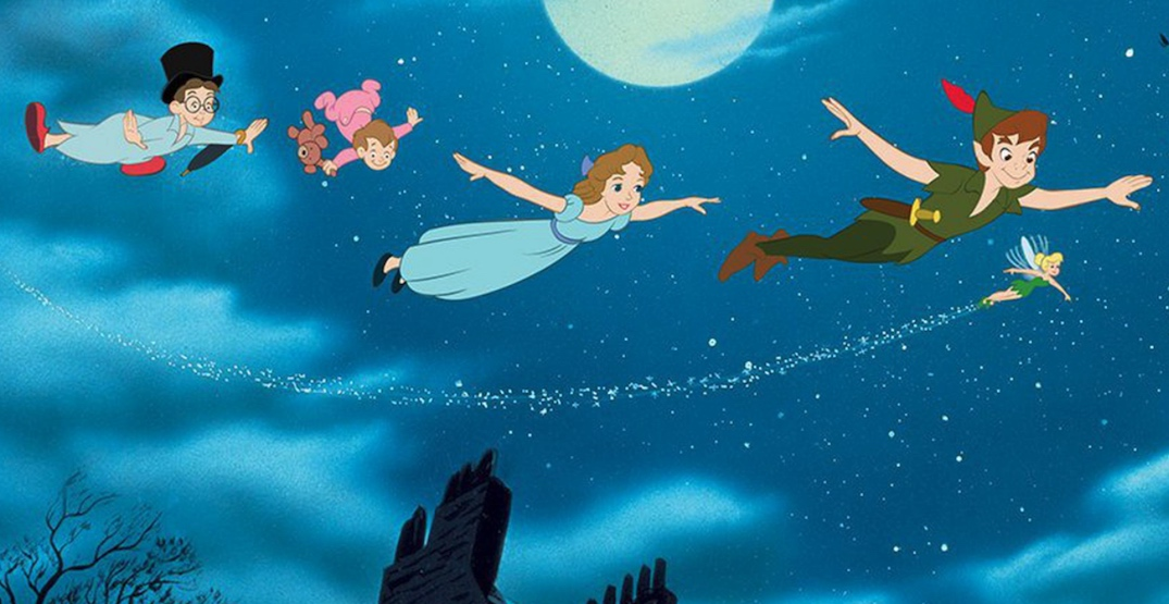 This image has an empty alt attribute; its file name is peter-pan-movie-disney-f.jpg