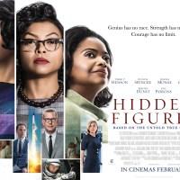 Hidden Figures (2016), dir. Theodore Melfi