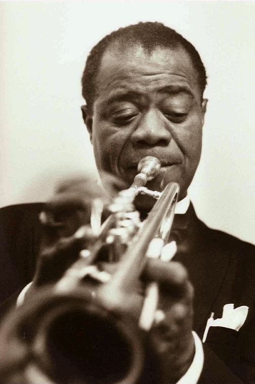 Opinions on louis armstrong