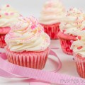 Especially love baking cupcakes they are so much fun to make and