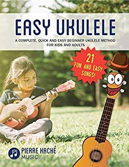 ukulele lessons montreal: best books