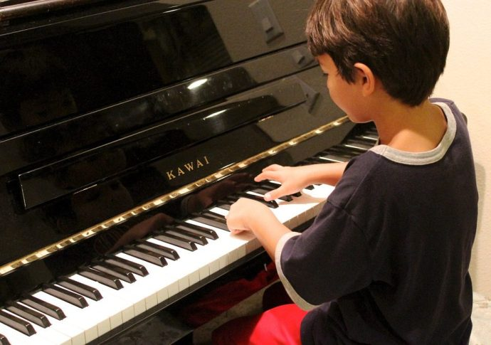Piano lessons Montreal