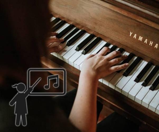 Music Teacher Jobs