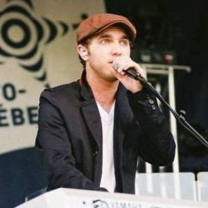 Patrick Lehman - Cours de Chant à Montréal