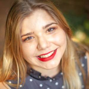 Tatyana headshot