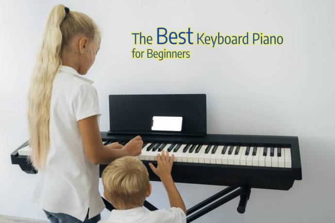 Best Keyboard Piano for Beginners