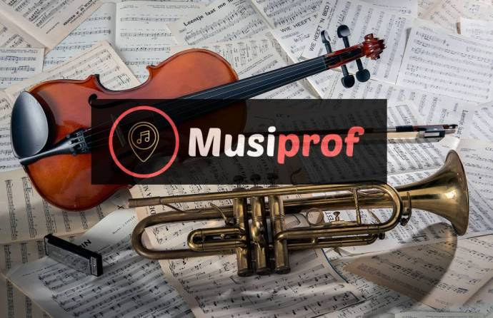 Music School in Montreal - Musiprof