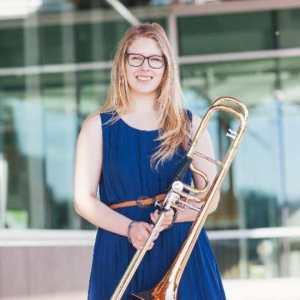 trombone lessons Vancouver
