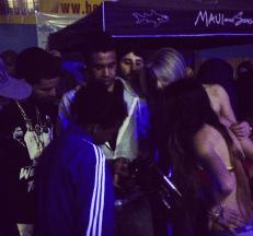 Drake '5AM In Toronto' Video pic