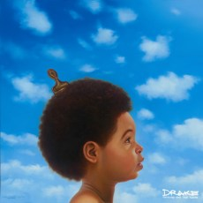 Drake 'Nothing Was The Same' Standard Cover
