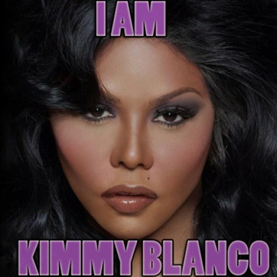 LIL' KIM – 'I AM KIMMY BLANCO'