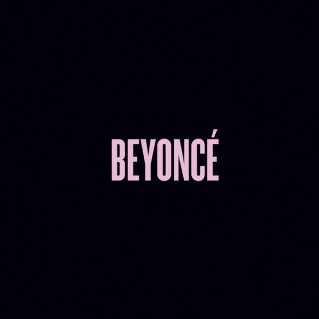 Beyonce Visual Album 2013