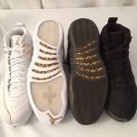 Drake Jordans