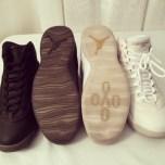 Drake Nike Jordans