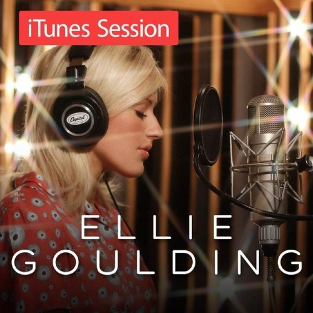 Ellie Goulding 'Starry Eyed'