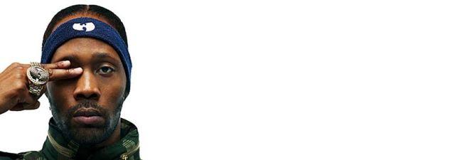RZA Destiny Bends (Paul Walker Tribute)