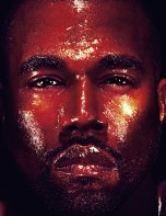 Kanye West Pictures Feb 2014