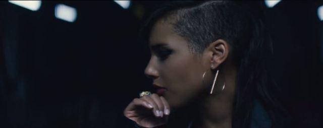Alicia Keys - It's On Again Ft. Kendrick Lamar