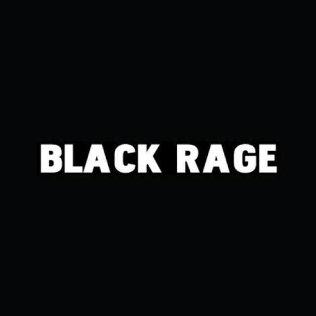 Lauryn Hill – Black Rage
