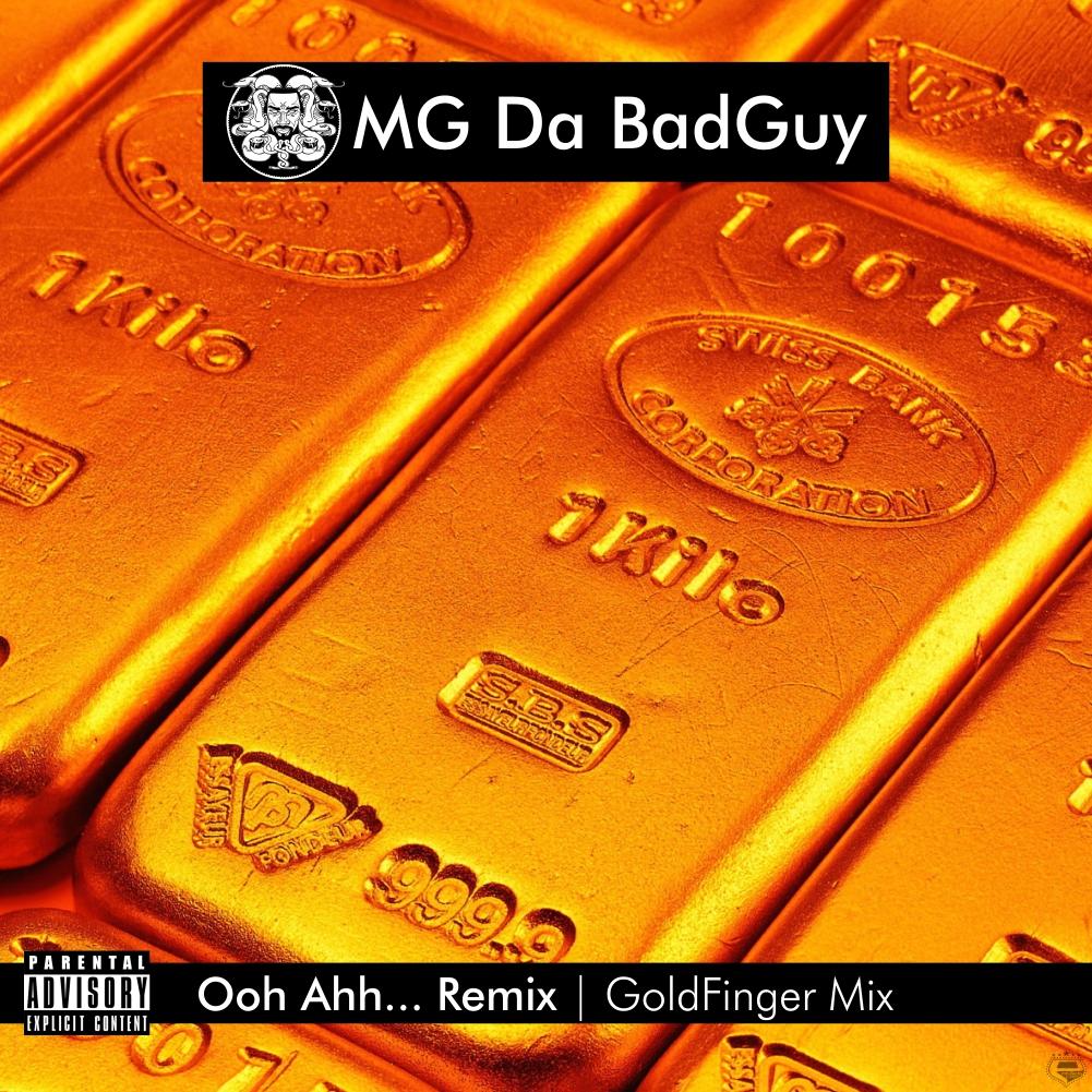 Goldfinger remix