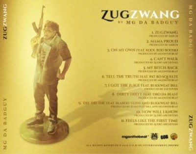 mg ZUGZW back