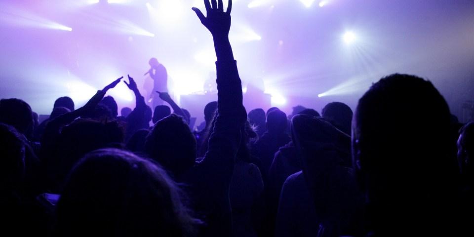 Rock'n'Solex 2009