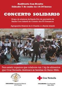concierto benc3a9fico agrupacic3b3n a guarda
