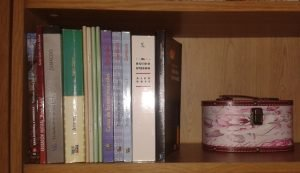 Libros armonía