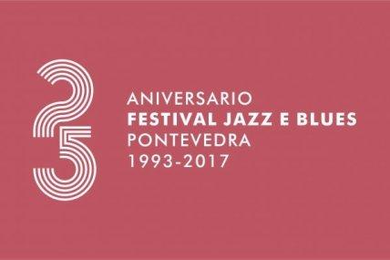 Festival internacional de jazz y blues de Pontevedra (21 al 26 de julio)