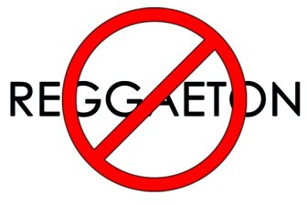 Reggaeton, letra no apta para menores