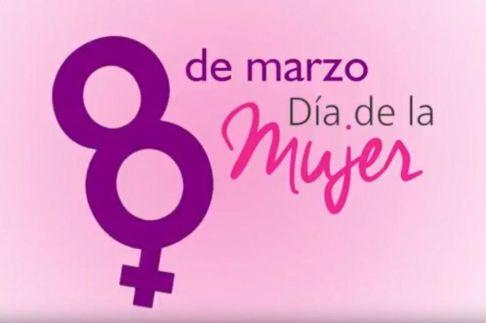 Celebramos el Día Internacional de la Mujer