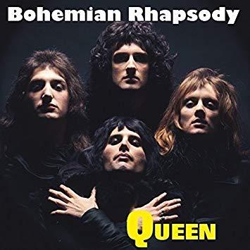 Bohemian Rhaposdy: partitura para piano y reseña